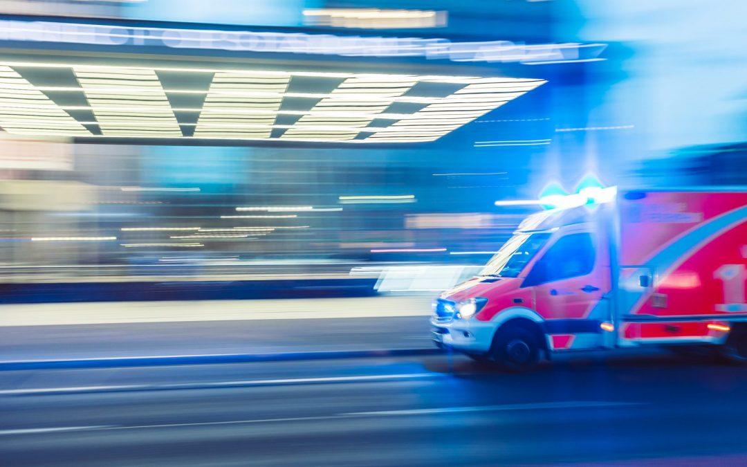 Question orale à la Ministre Verlinden sur le statut et la revalorisation de la profession de pompier-ambulancier