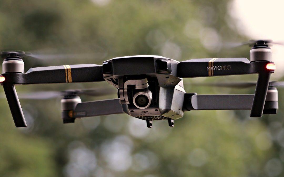 Question orale à la Ministre Verlinden sur l'utilisation des drones par la police en vue de contrôler le respect des mesures Covid