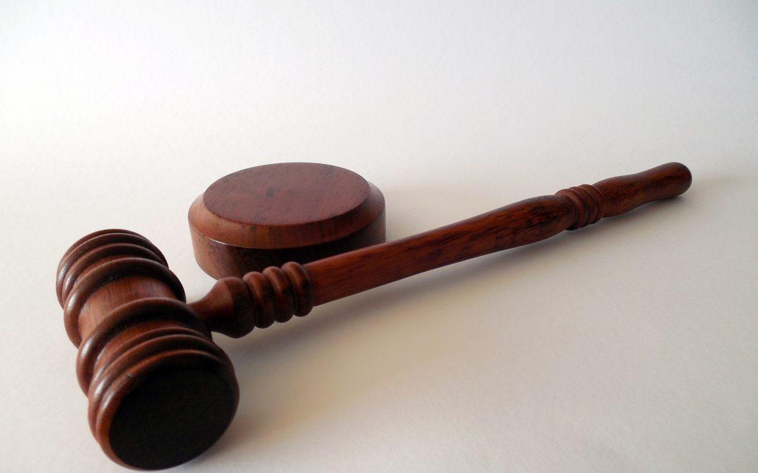 Question orale à la Ministre Verlinden sur les policiers inculpés pour viol
