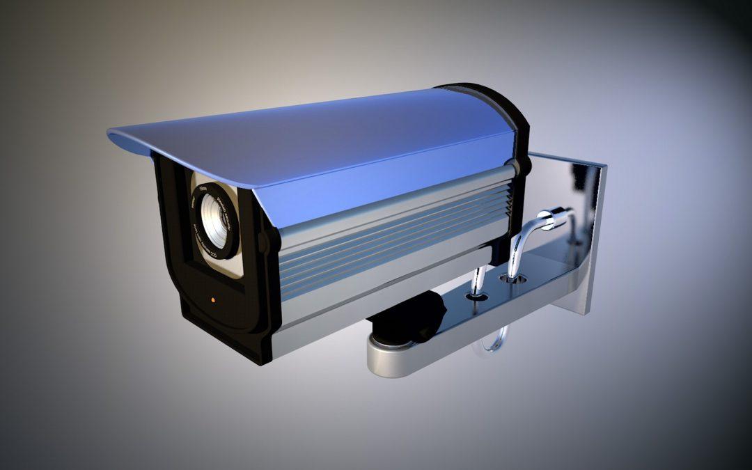 Question orale à la Ministre Verlinden sur les caméras de surveillance dans les commissariats