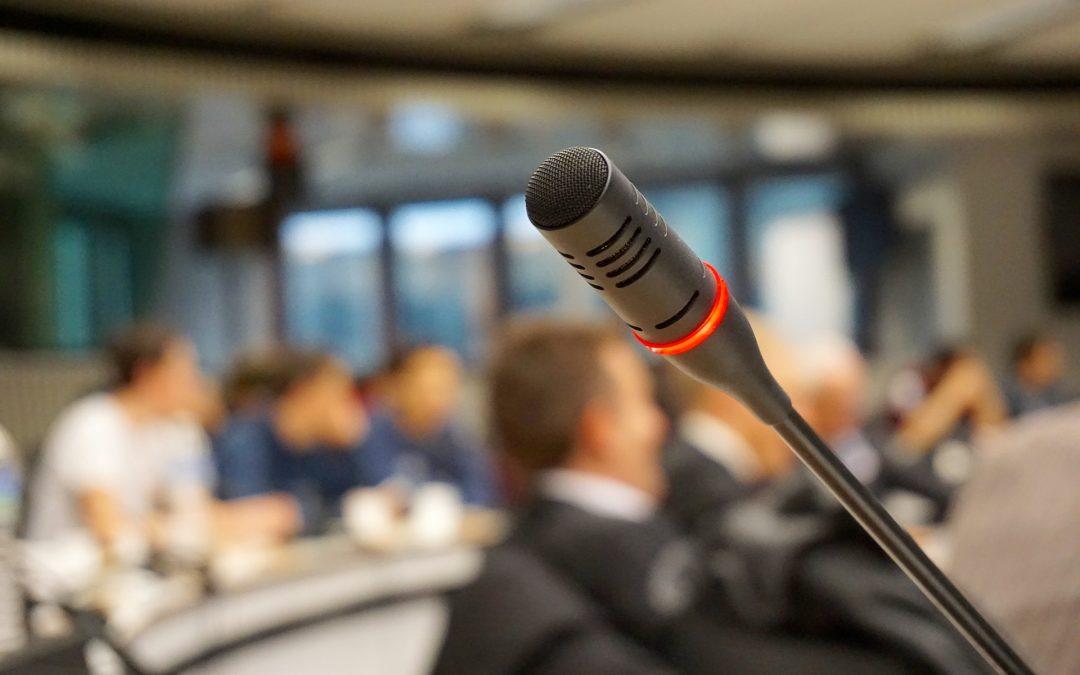 Question orale à la Ministre Verlinden sur les interpellations citoyennes lors des conseils de police