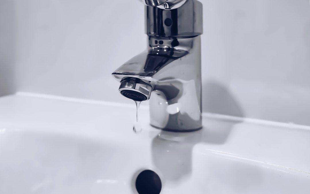 Question orale sur la facture d'eau: aide accordée suite aux inondations